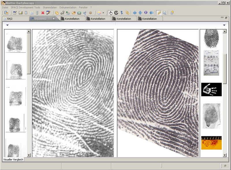 Abetter LIMS Forensic Edition - qualitype GmbH